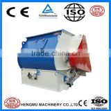 Labor saving homemade hengmu homehold fish feed/animal grinding and mixing machine