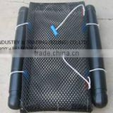 High quality oyster mesh bags oyster grown bags with floats/ buoys
