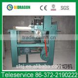 Tri-carved Cutting Machineis an Important Equipment for Ice Cream Stick Making Machine