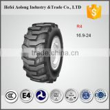 Wholesale Solid Industrial Tire, 16.9-24 Rice and Cane Tractor Tires