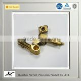 cnc machining metal smoking pipes parts