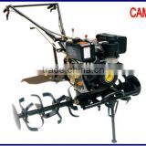 9hp Diesel Electric Power Tiller Cultivator Price