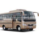 High quality DongFeng EQ6668LBEVT electric bus new energy bus 10-23 seats