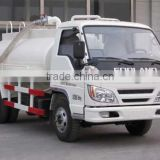 new condition China Foton Compression garbage trucks with low price