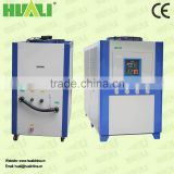 Air-Cooled Type and CE Certification Industrial Chiller