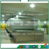 China Seafood Cryogenic Freezer,Tunnel Blast Freezer