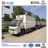 3 ton refrigerated freeze truck