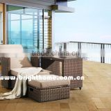 Leisure Ways Rattan Patio/Terrace Leisure Furniture