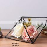 geometric glass terrarium wholesale