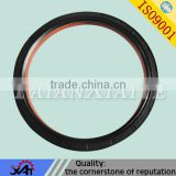 NBR(nitrile rubber buna) for agricultural machinery parts wheel hub seals gasket
