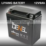 INquiry about 6DM9 Starting Generator Battery for Garden Tools