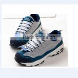 Girls Athletic Sports Shoes Grey Color Trainers Running Sneakers Leftover Stock Closeout