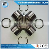 48x116.4 mm universal joint bearing kit