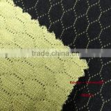 Kevlar/ NomexIIIA fabric for fire fighter suits/coveralls