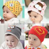0-3year spring&summer cotton animal baby girl&boy hat