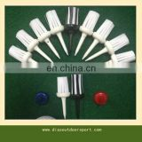 57mm Brush T Flexible Golf Tees