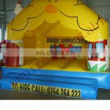 happy shanny jumping castle for sale JC052