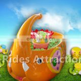 2015 newest elephant sand table for kids