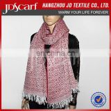 High quality new style low price yak wool shawl