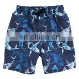 plain board shorts - high quality customized plain board shorts sublimated swimming shorts
