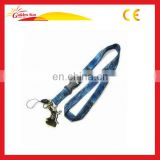 Custom Printed Polyester Neck Strap For Ego E-cigarette