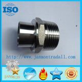 Stainless steel connectors,Stainless steel pipe fittings,Stainless steel fittings,Stainless steel hydraulic fittings,Stainless steel hydraulic pipe fittings,Stainless steel threading connecting end,Stainless steel threading connectors,Stainless steel conn