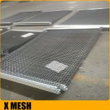 High Tensile 65mn Woven Vibrating Screen Mesh
