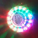 LED colorful light Charging UFO light KTV room lights
