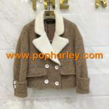 Hot selling !!!wholesale fashion woman coat and jackets