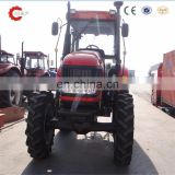 Low price 90hp Four Wheel Tractor