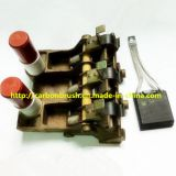 Produce T900 carbon brush and holder for Industry Motor