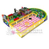 Cheap outdoor obstacle course inflatable obstacle course for sales