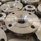 ASTM A182 304 Tongue & Groove Flanges