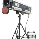 (NJ-FL2500)Stage Effect Light 2500W Manual Follow Spot Light
