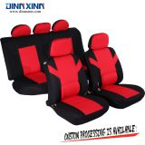DinnXinn Mercedes 9 pcs full set Polyester car seat covers leather seat covers trading China