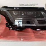Headlight headlamp for LAND ROVER Range Rover Vogue 2018-2019 LR098460 R
