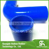 Heat Shrinkable Silicone Rubber Tube / Exhaust Hose,Silicone Travel Tube
