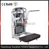 body strong commercial fitness machine /multi hip/tz-6009