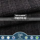 Free sample High quality with low price Fashion Anti-static clothing velvet fabric one side brushed