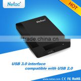 Netac 2tb Business portable external hard disk drive