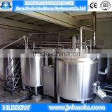 500L professional beer brewing equipment,copper beer making system,China made beer fermenters