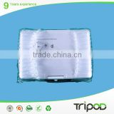 Air Cushion Film, Air Valve Plastic Inflatable Bag, Void Fill Air Bag For Electronics