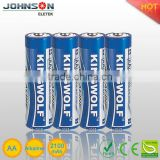 1.5v high safety aa size alkaline cell battery