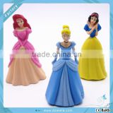 Beautiful NEW Disney Princess Snow white small angel figurines