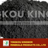Amorphous Graphite Powder for Battery Carbon Rod