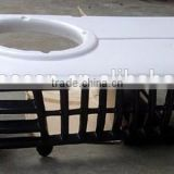 OEM&ODM Car Top Luggage Roof Box