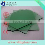 good factory price 2mm-19mm black float glass sheet