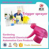 Finger trigger sprayer trigger sprayers hand 28 410 plastic spray pump trigger sprayer china
