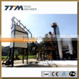 48t/h Stationary Asphalt Machine,Asphalt Plant for sale, PLB-600
