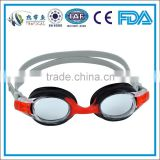 Promotion cheap kids swimming goggles , Children swimming goggles , funny kids swimming goggles